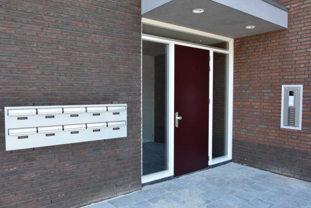 Een kijkje bij project Nieuwstraat in Budel voor oplevering